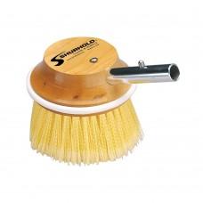 """5"""" Soft Round Brush - SHD50"""