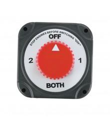 Battery Switch Model: 10008