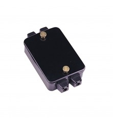 Waterproof Connection Box - 8 Conductors