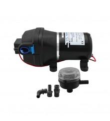 Mazuzee -  Automatic Water Pressure Flow Pump - MMZWPXX-XX