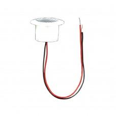 LED Courtesy Light - Flush Mount 00188-WH
