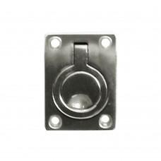 Stainless Steel Flush Lift Ring 316