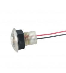 LED Livewell Light (FM) - (00162-BU)