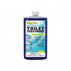 Instant Fresh Toilet Cleaner