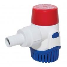 Rule Bilge Pump 800 GPH - (M20DA, M21R-24)