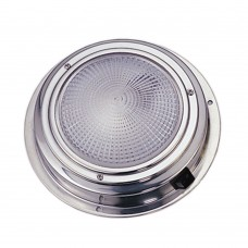 "DOME LIGHT S.S. 5"" (SM) - 00551-SS"