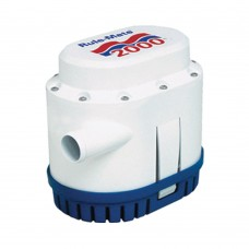 Rule Mate Bilge Pump 2000 GPH
