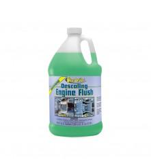 Descaling Engine Flush - 092600