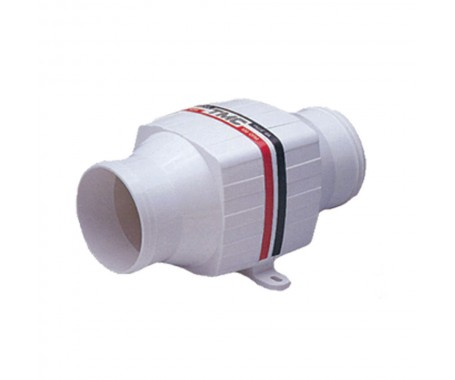 "In-Line Blower 3"" - 12V Model No:TMC-03703"